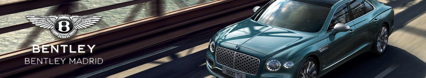 Bentley Madrid