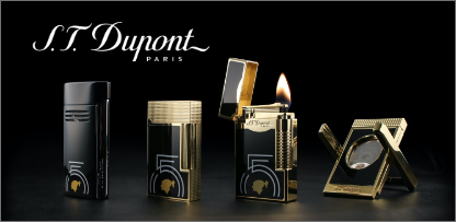 S.T. Dupont, French luxury manufacturer
