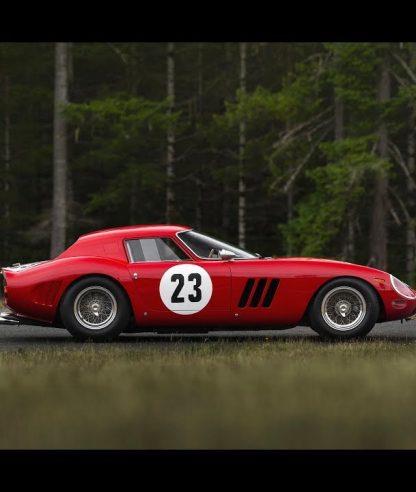 1972 FERRARI 250 GTO