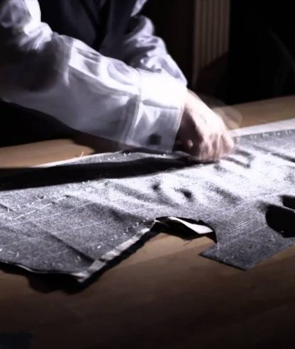 CAD & THE DANDY TAILORS – ARCHITECTS OF FINE SUITS