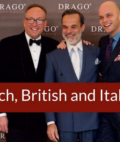FRENCH, ITALIAN OR BRITISH. WHAT IS BEST?