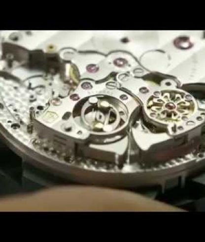 WORLD´S MOST COMPLICATED WATCH